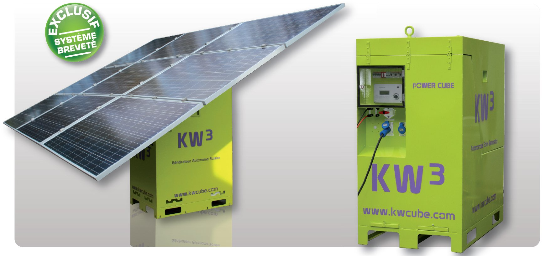 Groupe electrogene solaire autonome – Blog sur les voitures