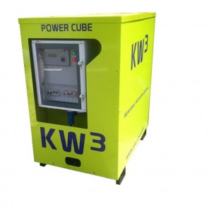 power cube V2-1